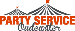 Party Service Oudewater Logo