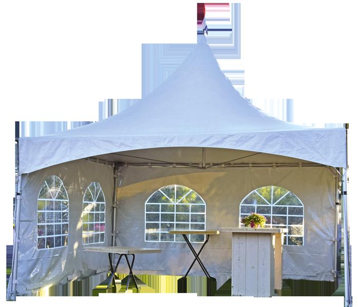 tent party tent verhuur feestje zuid holland